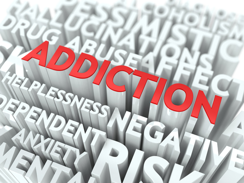 Is Addiction a Disease?