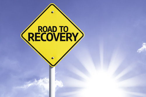 Recovery Isn't Over When you Graduate From Treatment