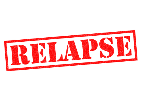 Stop Relapse Before it Happens