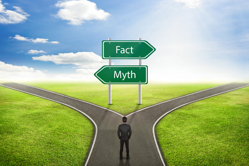 Myths and Facts of Addiction Treatment