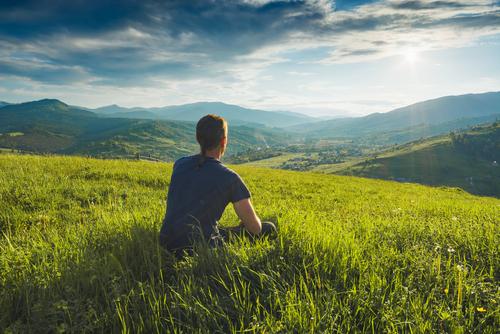 Fighting Marijuana Withdrawal Symptoms with Nature