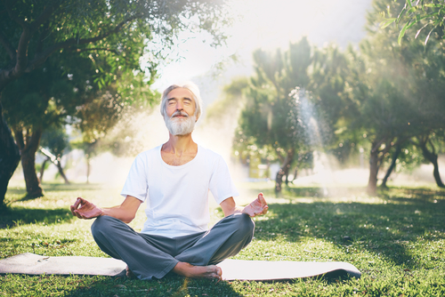 Turning to Mindfulness When Life is Challenging