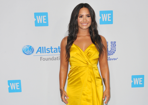 Should Demi Lovato Be the Poster Girl for What Addiction Looks Like?