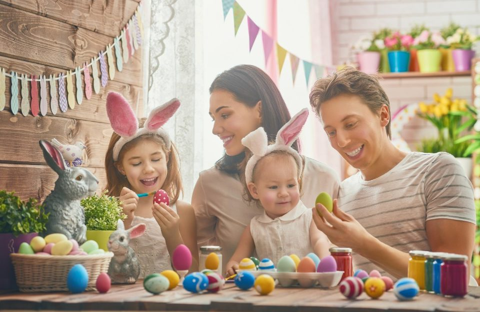 Why Easter is Great Day to Stay Sober