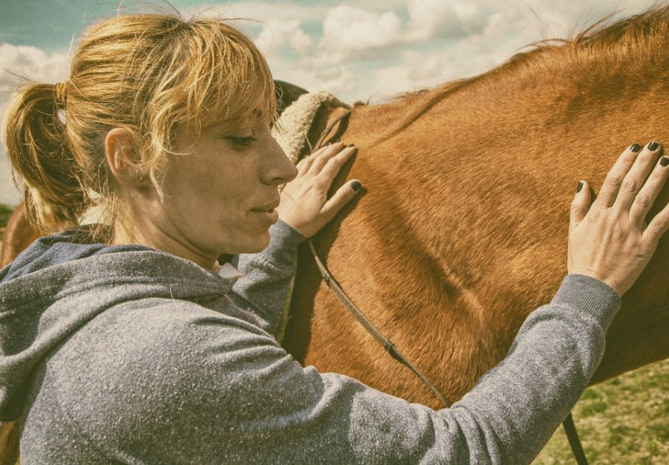 Equine-Assisted Therapy: Finding Healing Through Horses In Recovery