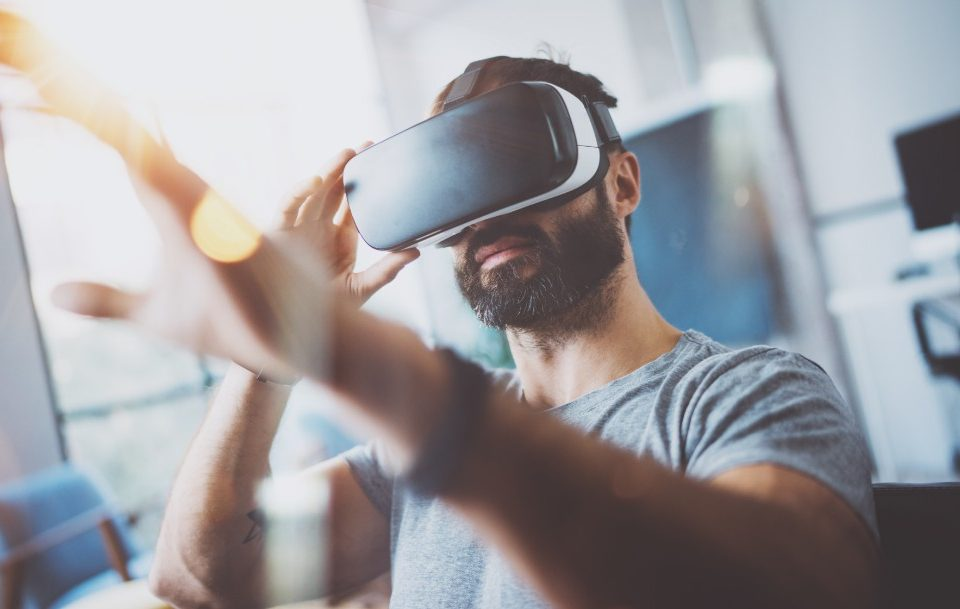 EMDR Therapy & Virtual Reality - How New Technologies Can Help Substance Use Disorders
