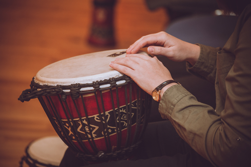 Music as a Tool for Healing