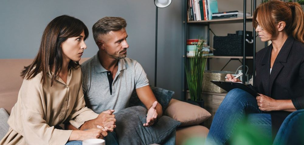 Could Family Therapy Help You?
