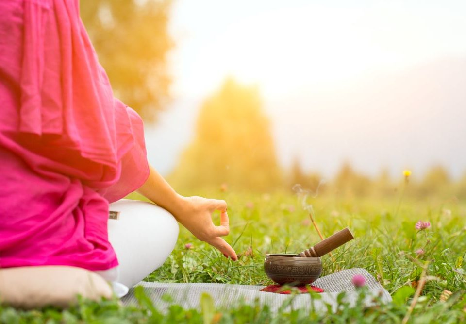 Personal Mantras: Enhancing Your Recovery in One Simple Step
